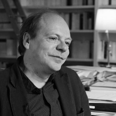Patrick Boucheron (ABC Penser)