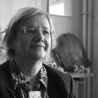 Anne-Françoise Schmid